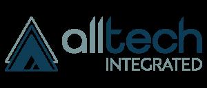 Alltech integrated logo
