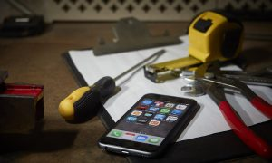 construction, tradies and technology, top 5 tech apps every tradie should be using